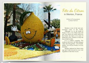 Fete du Citron