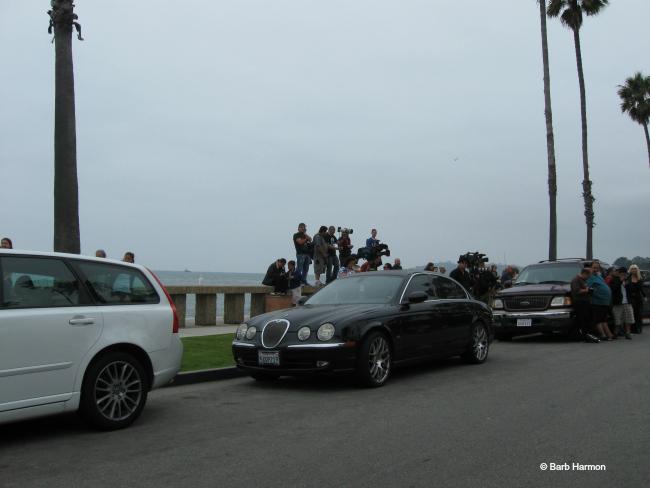 Kardashian Montecito