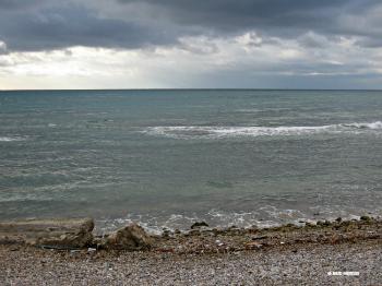 San Sebastia beach