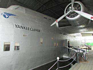 Yankee Clipper 325